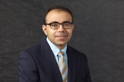Dr. Chandramauli A. Rawal