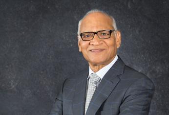 Kanu Patel, R.Ph.