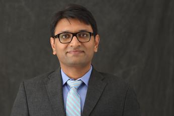 Dr. Nikunj Patel
