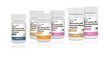 Amneal Introduces Generic for Namenda XR®