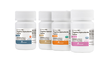 Amneal Launches Generic for Gabitril®